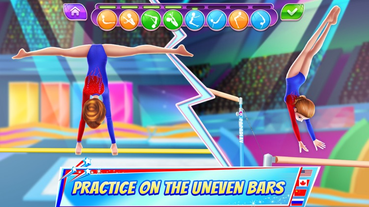 Gymnastics Superstar screenshot-5