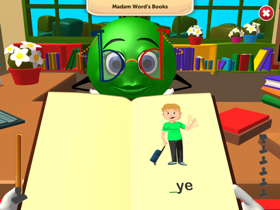 Madam Word - Schools screenshot 17