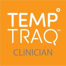 TempTraq Clinician