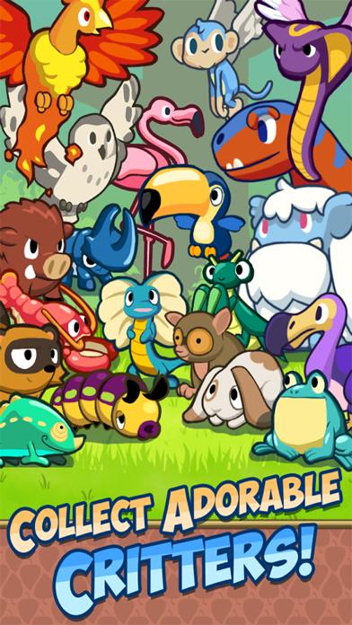 Screenshot of Tree World™2