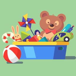 Kids Toy Shopping Online Store