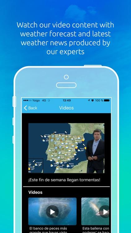 Eltiempo.es+ screenshot-8