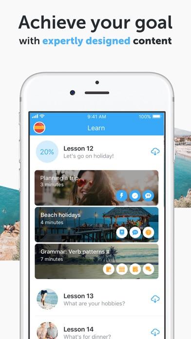 busuu - Language Learning app image