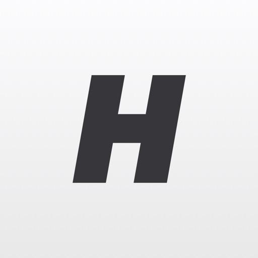 Hawkeye - User Testing iOS App