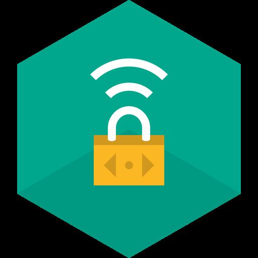 Kaspersky VPN Connection