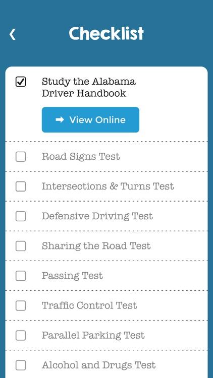 US Driving Knowledge Test screenshot-7