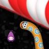 ワームズゾーン .io - 空腹のヘビ - iPadアプリ