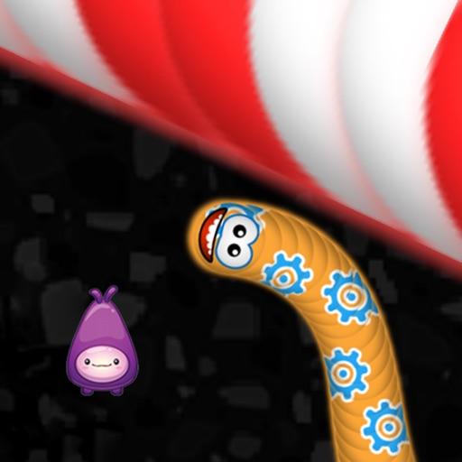 WormsZone.io - Hungry Snake iOS App