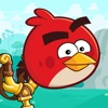 Angry Birds Friends app description and overview
