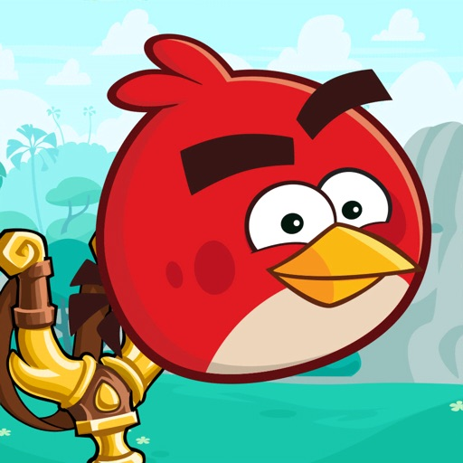 Angry Birds Friends NHL All-Star Tournament Welcomes NHL HockeyBird