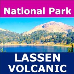 Lassen Volcanic National Park.