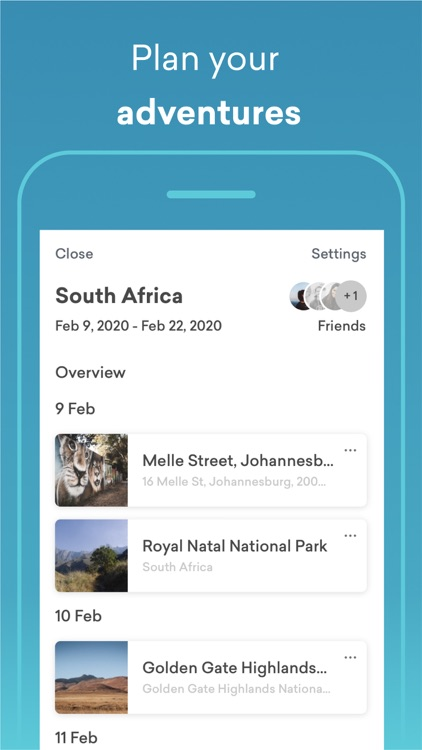 Mapify - Your Trip Planner screenshot-3