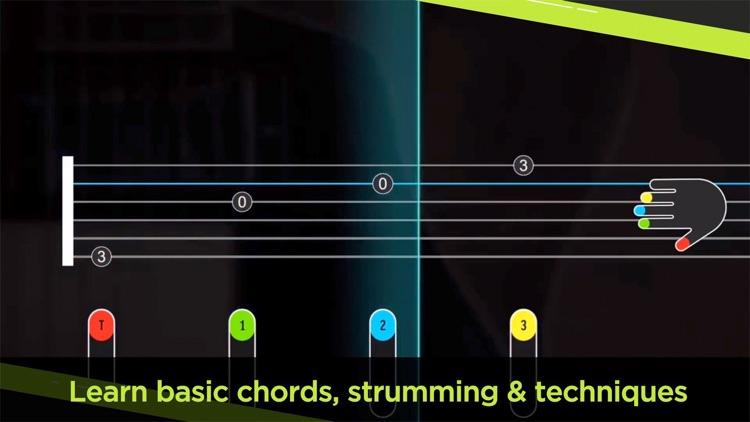 Justin Guitar Beginner Course screenshot-6