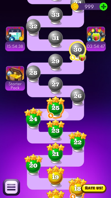 Bubble Shooter Mania-Pop Blast screenshot-5