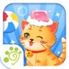 贝贝公主宠物乐园-虚拟照顾宠物游戏