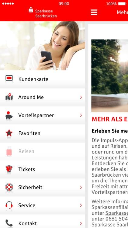 Impuls-App SK Saarbrücken