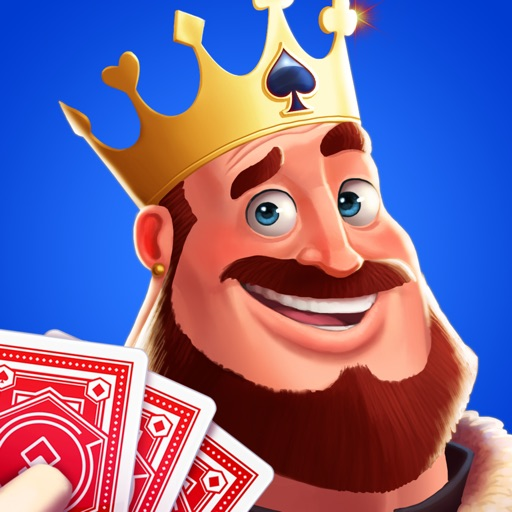 RoyalBlitzee: a New Card Game icon