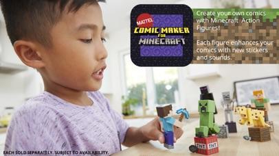 Comic Maker for Minecraft screenshot 1