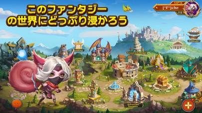 ヒーローズチャージ (ヒロチャ・Heroes Charge)のおすすめ画像2