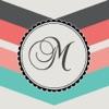 Best of Monogram Maker - iPhoneアプリ