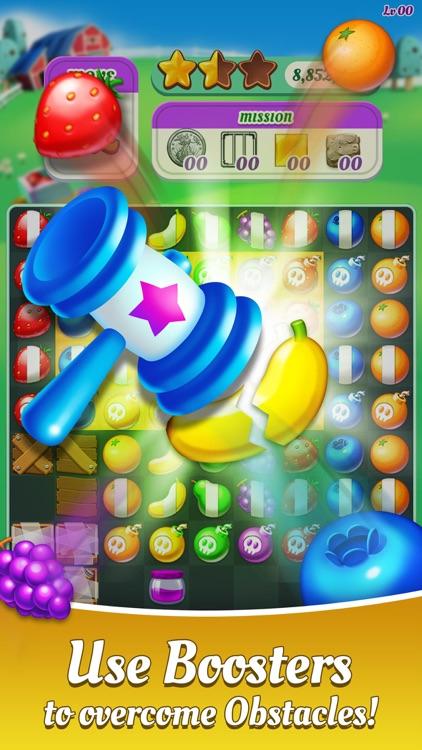 Juice Pop Mania screenshot-3