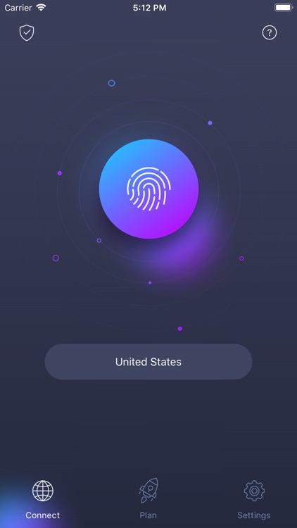 Secured VPN by C-Punks