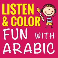 Codes for Listen & Color Fun with Arabic Hack