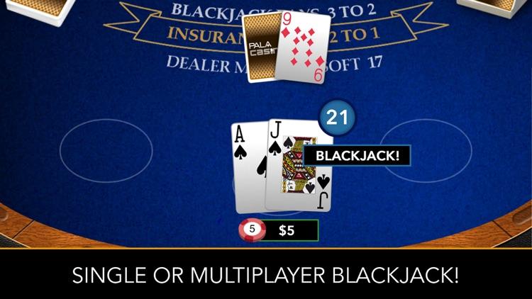 PalaCasino.com Online Casino