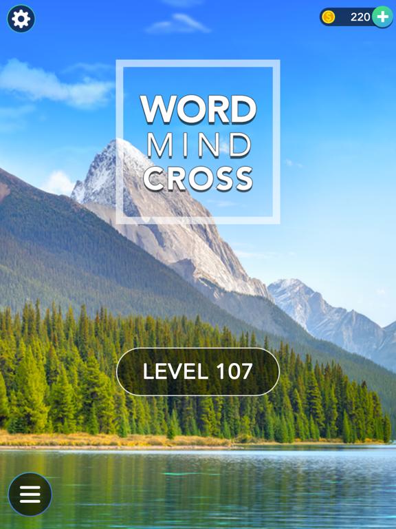 Word Mind: Crossword puzzle screenshot 15