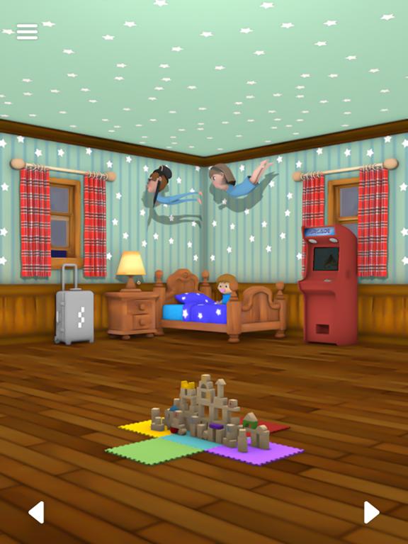 脱出ゲーム Peter Pan ~ネバーランドからの脱出~のおすすめ画像9