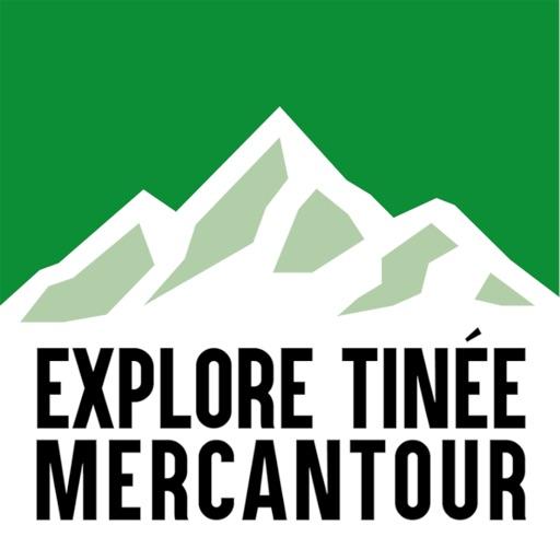 Explore Tinée Mercantour icon