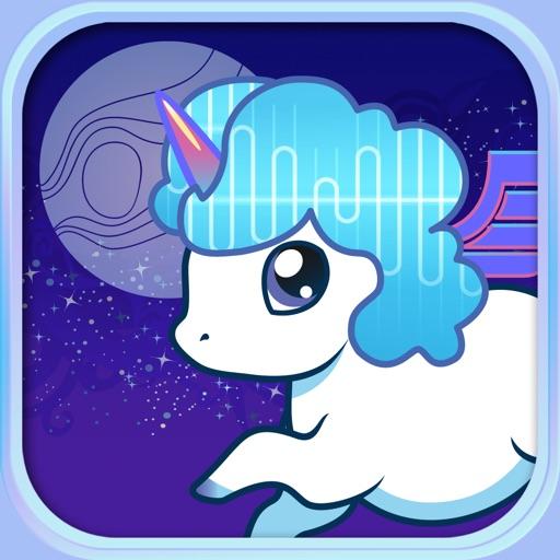 Chakra Unicorns Binaural Beats