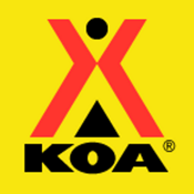 KOA Campgrounds | RV, Cabin and Tent Camping Locations and Reservations icon