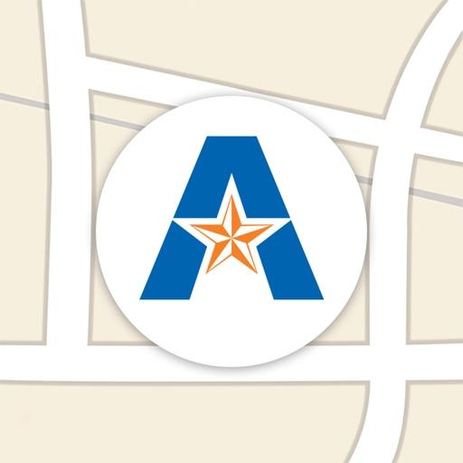 UTA Campus Maps