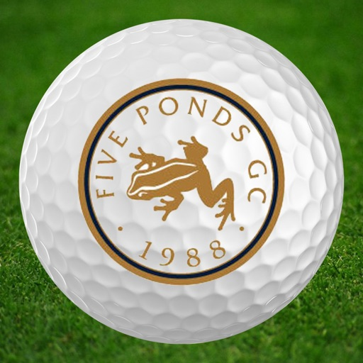 Five Ponds Golf Club icon