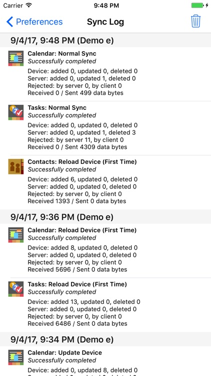 Tasks+Cal+Sync 4 screenshot-3