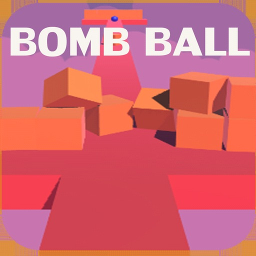 bomb ball Crash