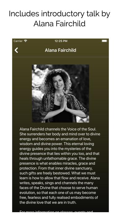 Radiance Meditations screenshot 5