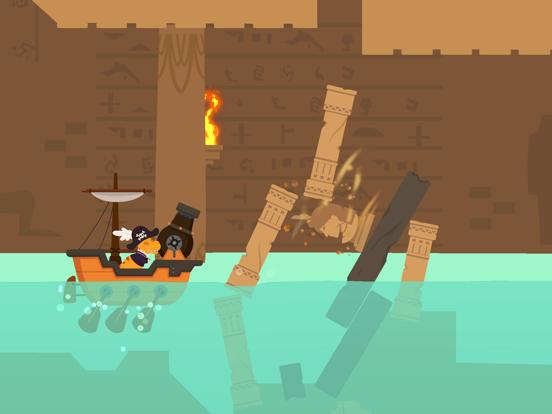 恐竜海賊船 - 子供向けゲームのおすすめ画像6