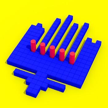 Sticky Block Logo