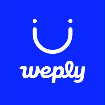 Weply Logo