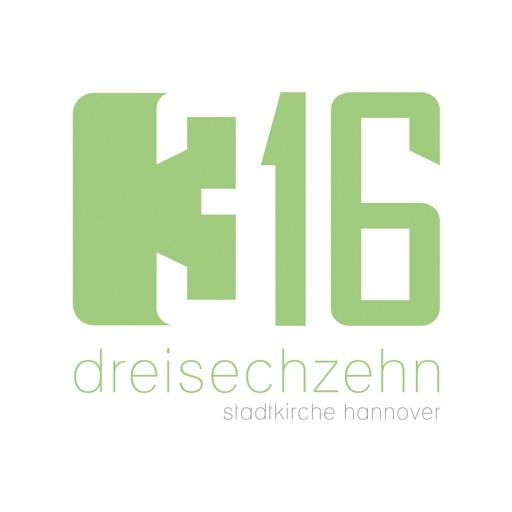 dreisechzehn Hannover