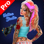 Jeux Maker Tattoo encre Pro