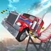 スタント トラック ジャンピング - iPhoneアプリ
