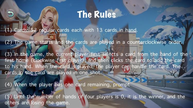 Play Cards - a fun of game screenshot-3