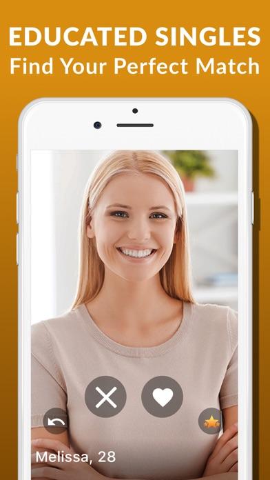 Qeep® Dating App for Singles screenshot three