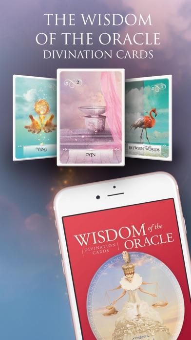 Wisdom of the Oracle screenshot 1