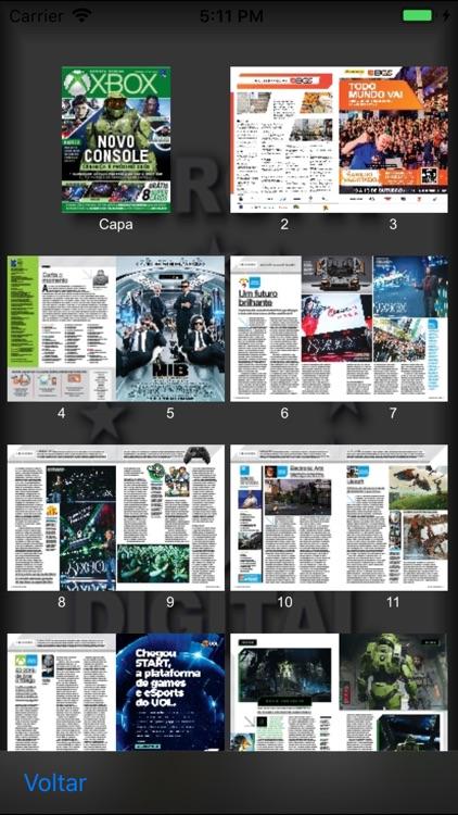Revista XBOX Brasil screenshot-4
