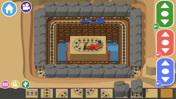 Train Kit: Wild West screenshot-6