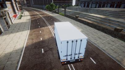 卡车模拟:中国3d驾大卡车游戏のおすすめ画像6